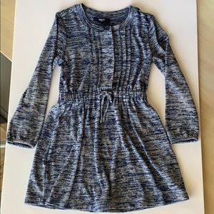 Cotton Dress Gap XS